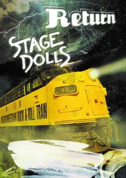Stage Dolls og Return